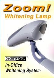 Baton Rouge Zoom whitening