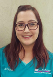 Photo of Baton Rouge dentist staff member, Nicole.